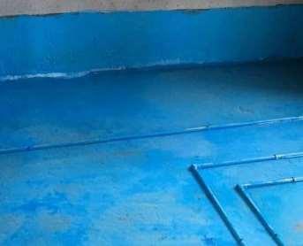 安庆防水中怎样做好细节