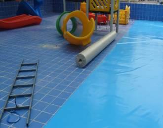 游泳池防水若干操作要求