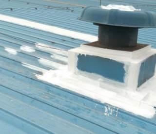 金属屋面防水需要怎么做
