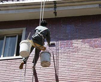 怎样才能做好外墙防水